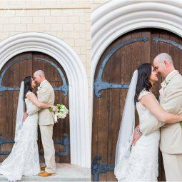 South Florida Museum, Sarasota FL Wedding Photographer