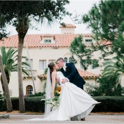 Sarasota Wedding Photography – Powel Crosley Estate