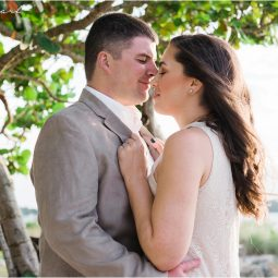 Emerson Point Preserve  |  Sarasota Engagement