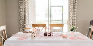 Apollo Beach Photographer – First Birthday Celebration