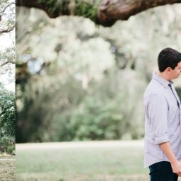 Safety Harbor Engagement Photography