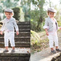 Safety Harbor Family Photography – Valentine Mini Session