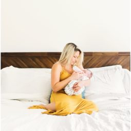 Tarpon Springs Newborn Lifestyle Photography