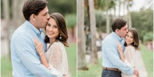 Vinoy St. Petersburg Engagement Photography