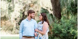 Philippe Park  Engagement | Safety Harbor Photographer