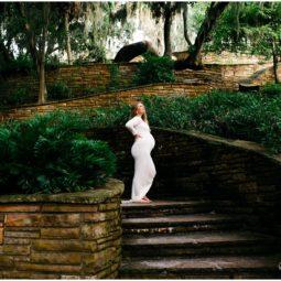 Philippe Park Maternity | Safety Harbor Maternity Photographer
