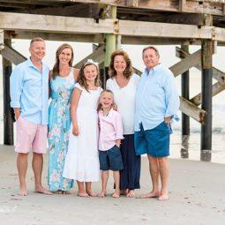 Sand Dollar Indian Shores Rental | Florida Vacation Photographer