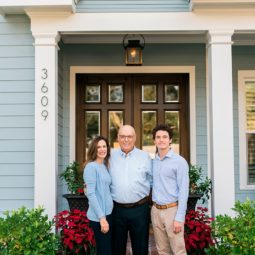 Front Porch Session | Tampa Florida Photographer
