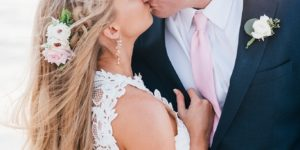 Grand Plaza Beach Wedding | St. Pete Beach Photographer